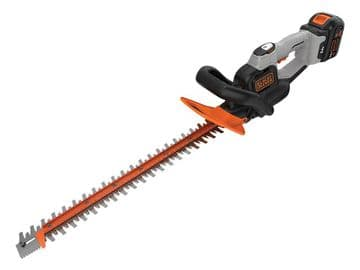 GTC5455PC DUALVOLT Powercommand Hedge Trimmer 54V 1 x 1.5Ah Li-ion